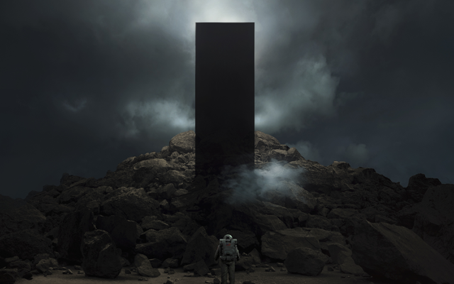 Monolith 2 (c) M. Karcz